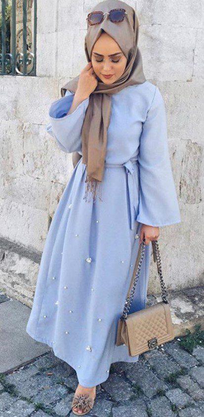 Şeyma Nuryener elbise