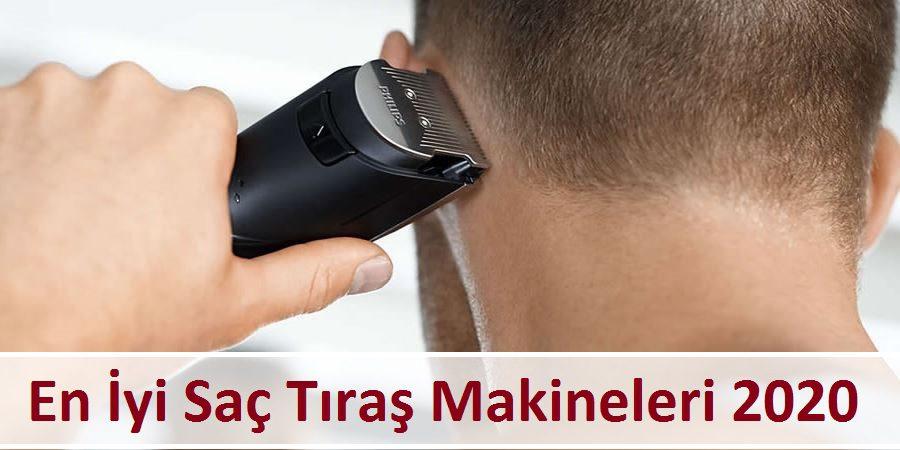 En İyi Saç Tıraş Makineleri 2020