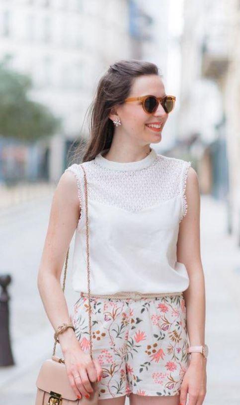 Minyon Kadınlara giyinme önerileri