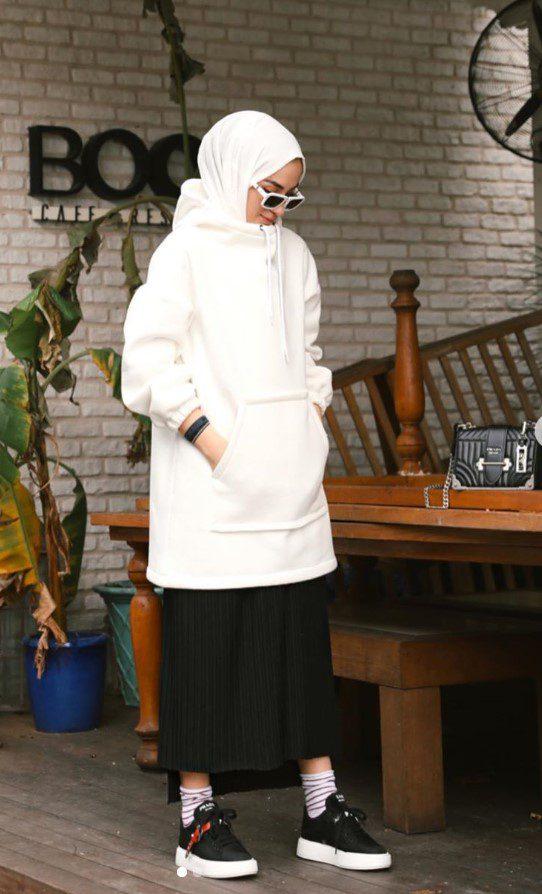 Rabia Sena Sweet Etek Modeli