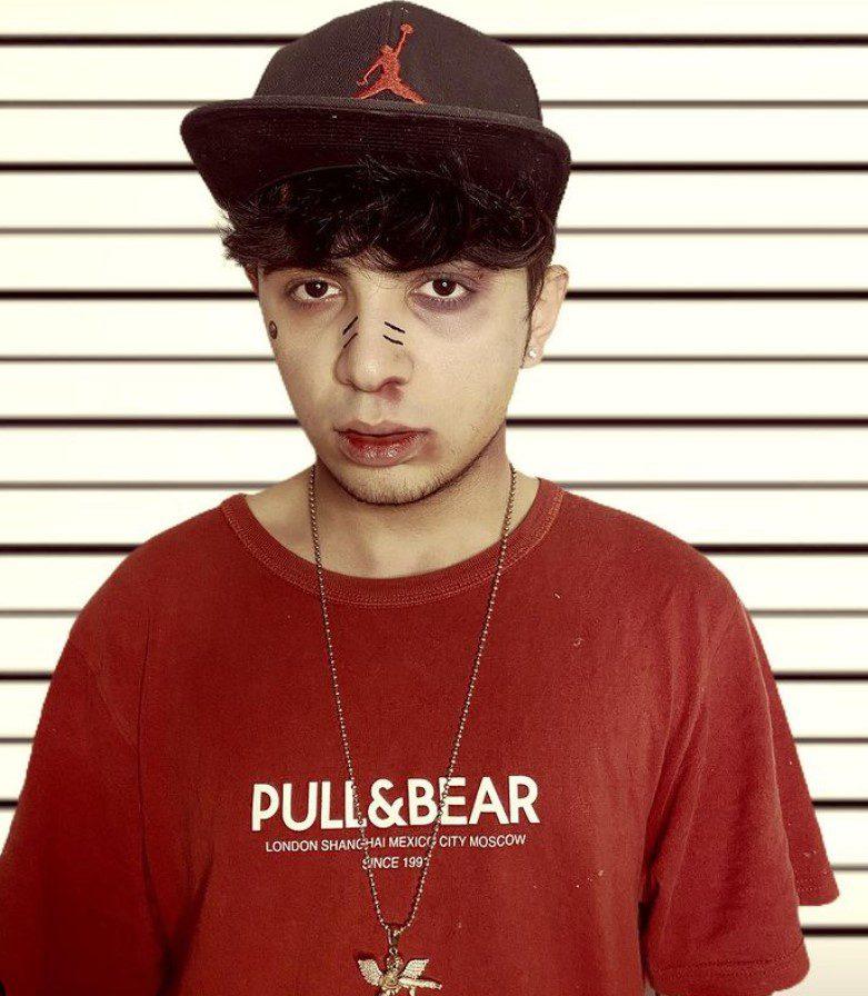 Berke Juan Pull&Bear Tişört