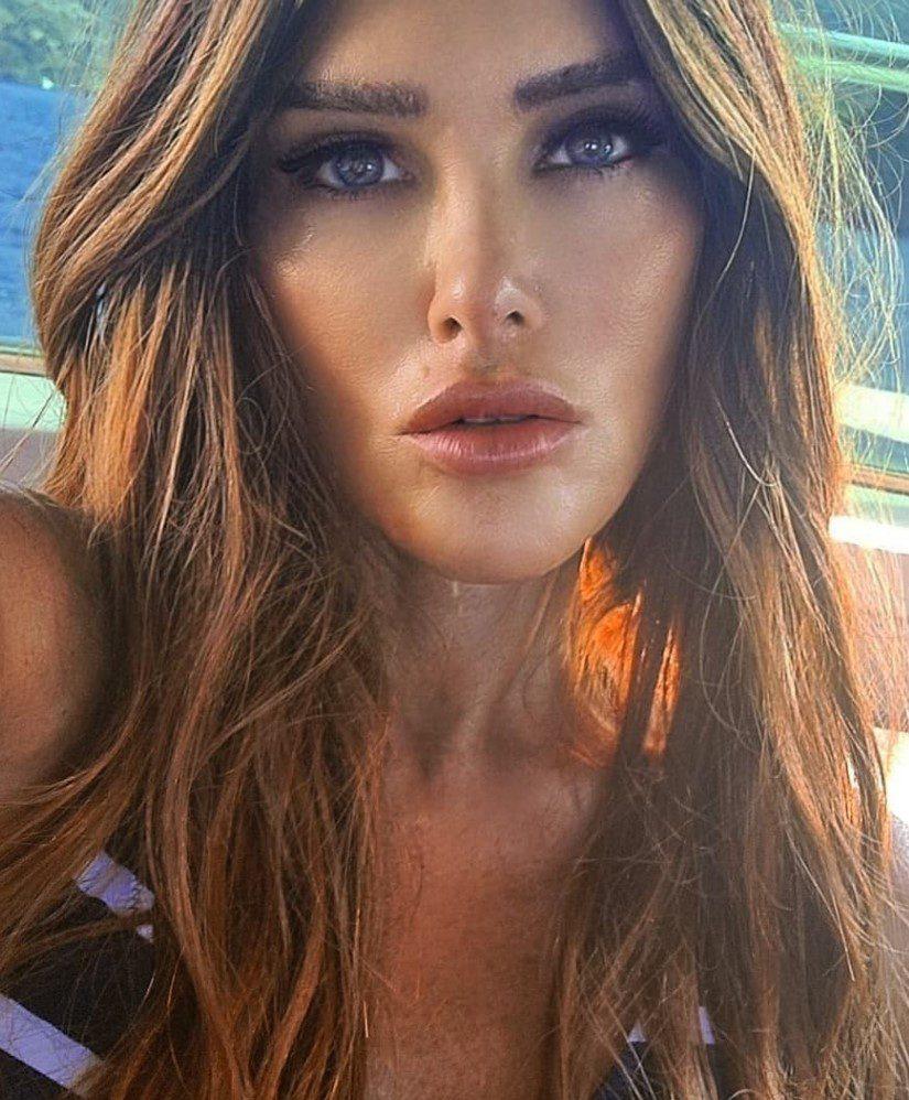 Uzun Yüze Yakışan Saç Modeli