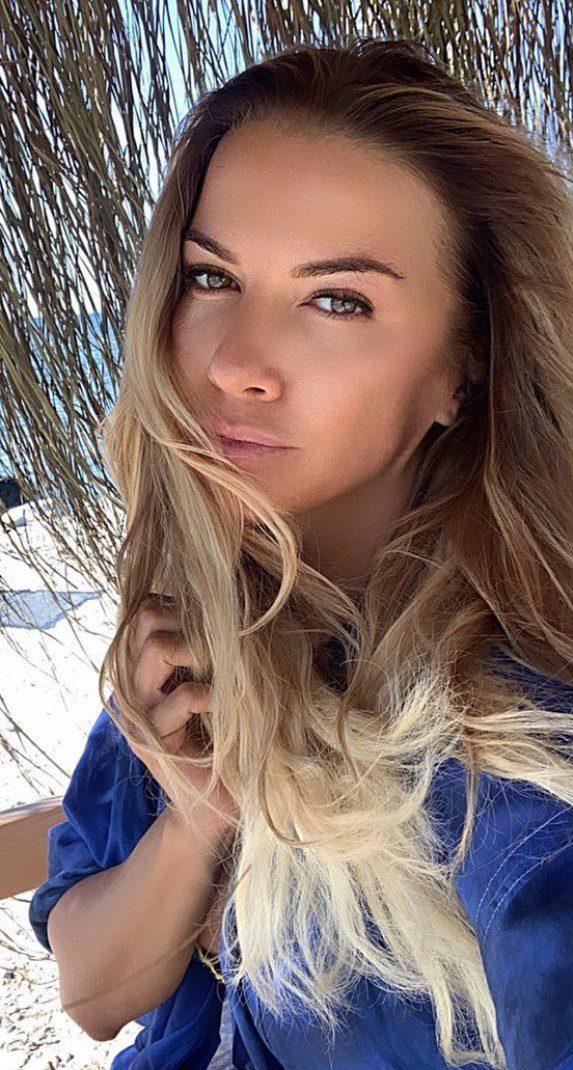 Ivana Sert Balyaj Uzun Saç