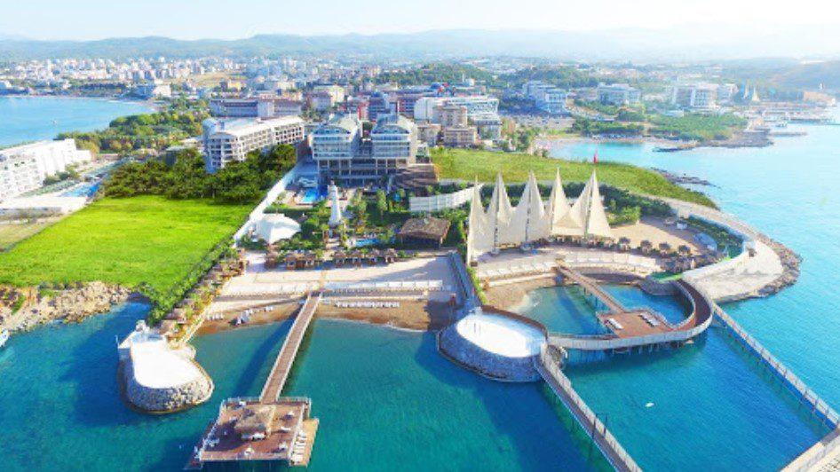 Adenya Resort Hotel