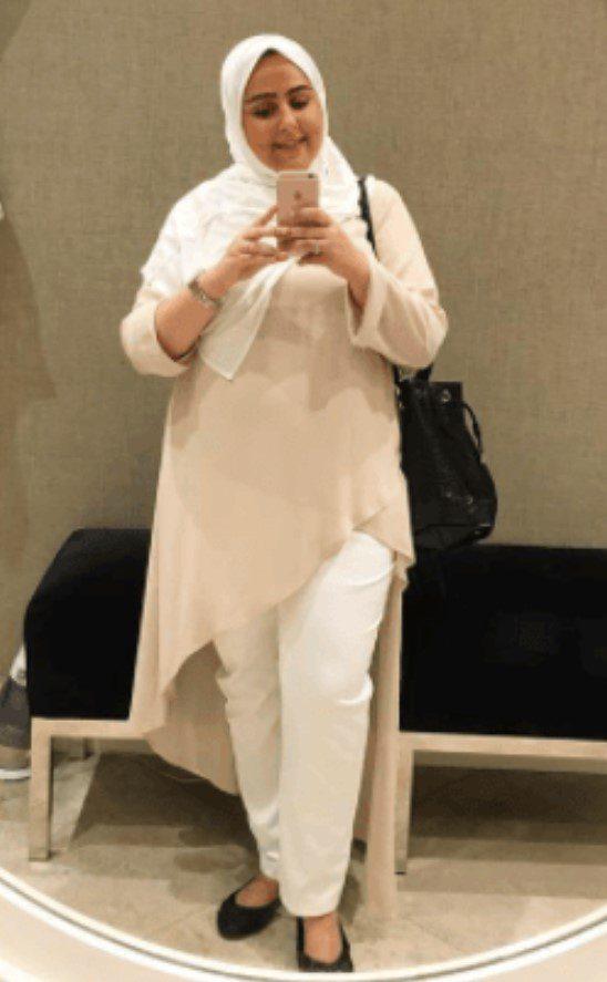 Tesettürlü Kadınlar için Asimetrik Elbise ve Gömlek