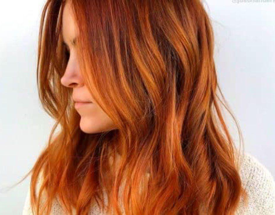 Terrakota Saç Rengi Nasıldır