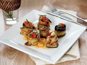 Diyet patlıcan