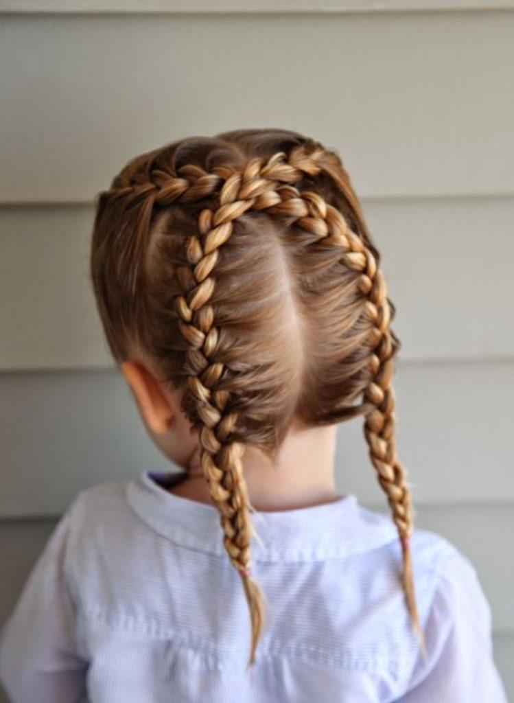 2 yaş kız çocuğu örgü modeli